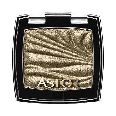 ASTOR Artist Color Waves Eye Shadow, Lidschatten, Couture Kaki, 1er Pack (1 x 4 g)