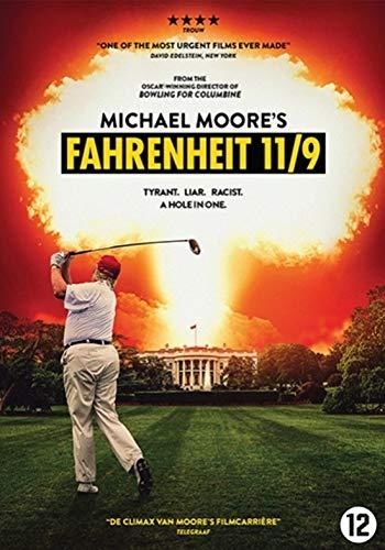 Preisvergleich Produktbild DVD - Fahrenheit 11 / 9 (1 DVD)