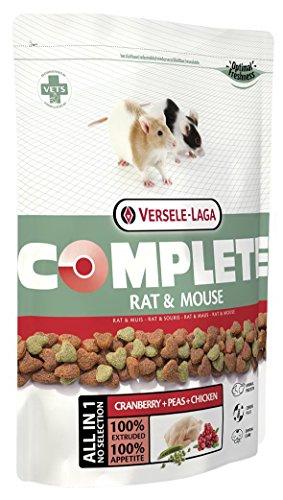 Aliment Versele Laga COMPLETE RAT et SOURIS 2 kg