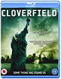 Cloverfield [Blu-ray] [2008] [Region Free]
