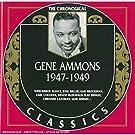 Gene Ammons (1947-1949)