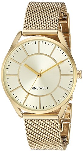 Reloj - Nine West - para - NW/1922CHGB