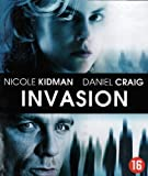 Invasion [Blu-ray] [Import belge]