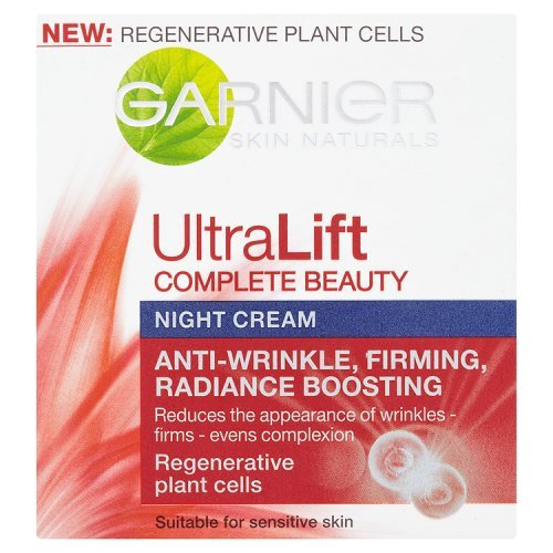 Ultra Lift Eye (ULTRALIFT anti-wrinkle firming cream 50 ml)