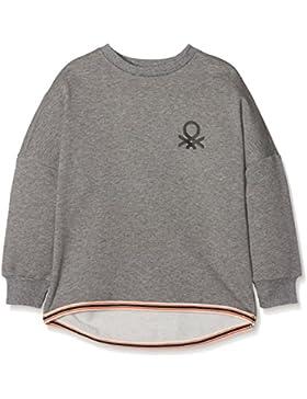United Colors of Benetton Sweater L/S, Sudadera para Niños