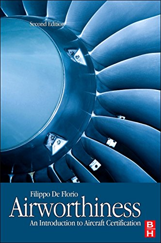 Airworthiness: An Introduction to Aircraft Certification por Filippo De Florio