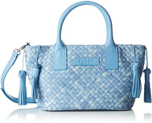 Tosca Blu - Dreamers, Borse Tote Donna Blu (Light Blue)