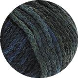 Lana Grossa Alta Moda Superbaby Color 303 - Hellblau/Blau/Blaugrau