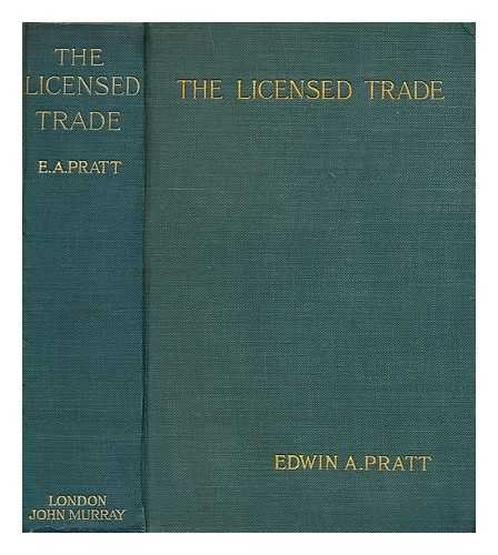 The Licensed Trade : an Independent Survey