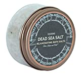 Nyassa Dead Sea Salt with essential minerals, 220 gm