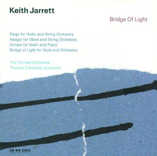 Jarrett: Sonata For Violin And Piano - Celebration