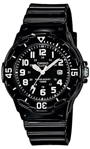Reloj Casio para Mujer LRW-200H-1BVEF