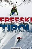 Freeski Tirol: Skibergsteigen in der Mieminger Kette