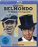 Belmondo Double Feature kostenlos online stream