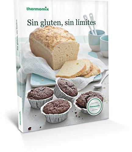 Sin gluten, sin límites