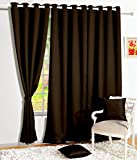 Story@Home Blackout Faux Silk Superior P...