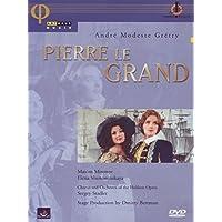 Andre Modeste Gretry - Pierre le Grand