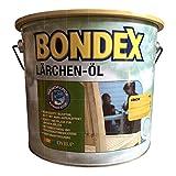 Bondex Lärchenöl 0,75 l