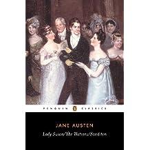 Lady Susan, the Watsons, Sanditon: WITH the Watsons (English Library)