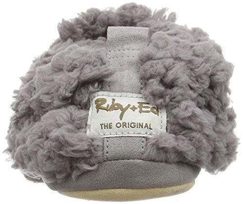 Ruby & Ed Damen Cloud Cobi Hausschuhe Grey (Quail)