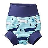 Splash About Couche de nage Pour enfants 2-3 ans Vintage Moby