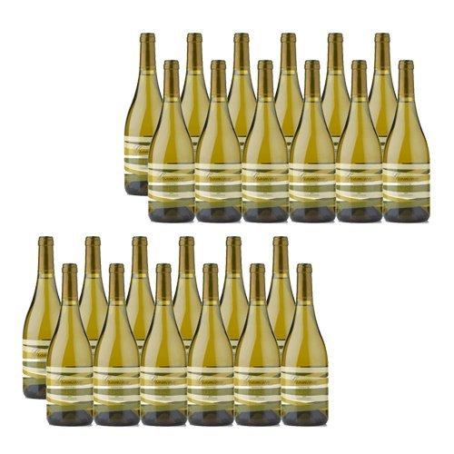 Gramona Mas Escorpi - Vino Blanco - 24 Botellas