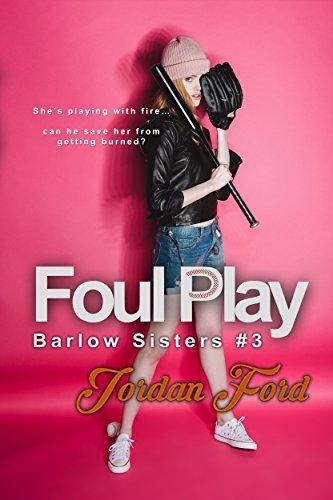 Foul Play (Barlow Sisters Book 3) (English Edition)