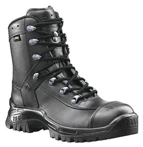 Size 45, Haix Airpower X21 Gore-Tex Waterproof Work Boot , UK Size...