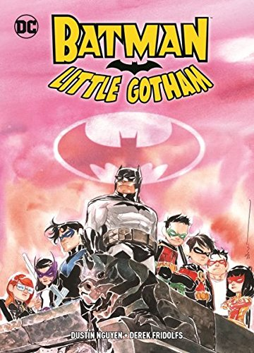 Batman: Little Gotham: Bd. 1