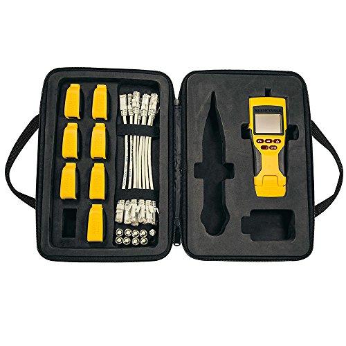 Klein Tools VDV Scout Pro 2test-n-map Fernbedienung Kit, VDV501-826 Coax Remote