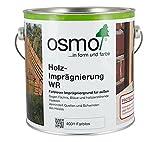 Osmo Holz-Impraegnierung WR - 25 Liter (4001 Farblos)