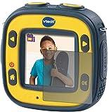 dipos I Blickschutzfolie matt passend für Vtech Kidizoom Action Cam Sichtschutz-Folie Display-Schutzfolie Privacy-Filter