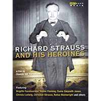 Strauss and his Heroines