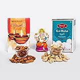 #9: Diwali Sweetness with Bikaji Rasgulla