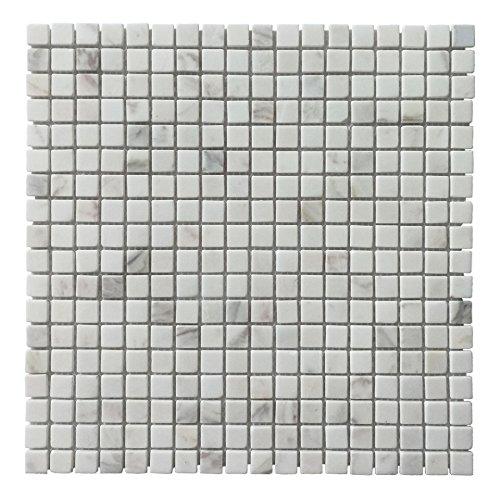 Mosaik Größe