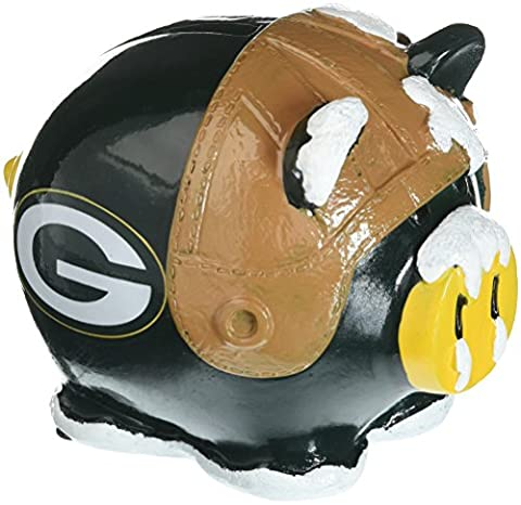 NFL Green Bay Packers Small Thematic Piggy Bank