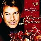Fr�hliche Weihnacht mit Patrick Lindner