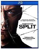Split [Blu-Ray] [Region Free] (IMPORT) (Pas de version française)