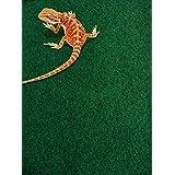 Komodo Reptile Tapis,