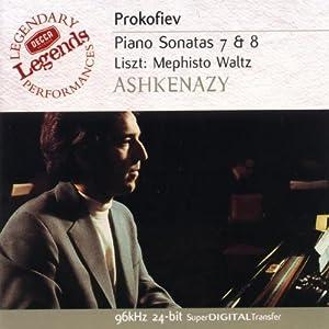 Vladimir Ashkenazy -  Piano Sonatas - Opp.101 & 106