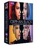 COFFRET ORPHAN BLACK SAISONS 1 à 3 Edition Limitée