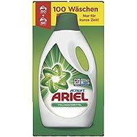 Ariel Lessive Liquide 100lavages