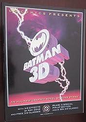 Batman 3-D (Ego Trip) by John Byrne (1990-10-03)
