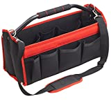 Meister Werkzeugtasche 480 mm, Polyester, 4541000