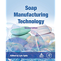 Soap Manufacturing Technology (English Edition)