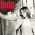 Life For Rent by Dido (2003-09-30)