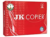 JK Copier Paper - A4, 500 Sheets, 75 GSM, 1 Ream