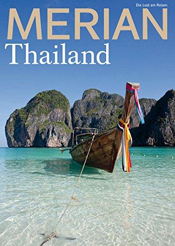 MERIAN Thailand 12/2018 (MERIAN Hefte)