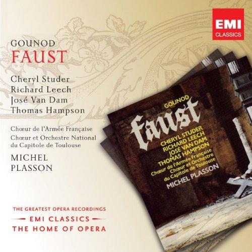 Faust, Quatrième Acte, Scène 3...