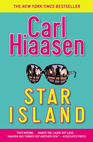 (Star Island) By Hiaasen, Carl (Author) Paperback on (06 , 2011)